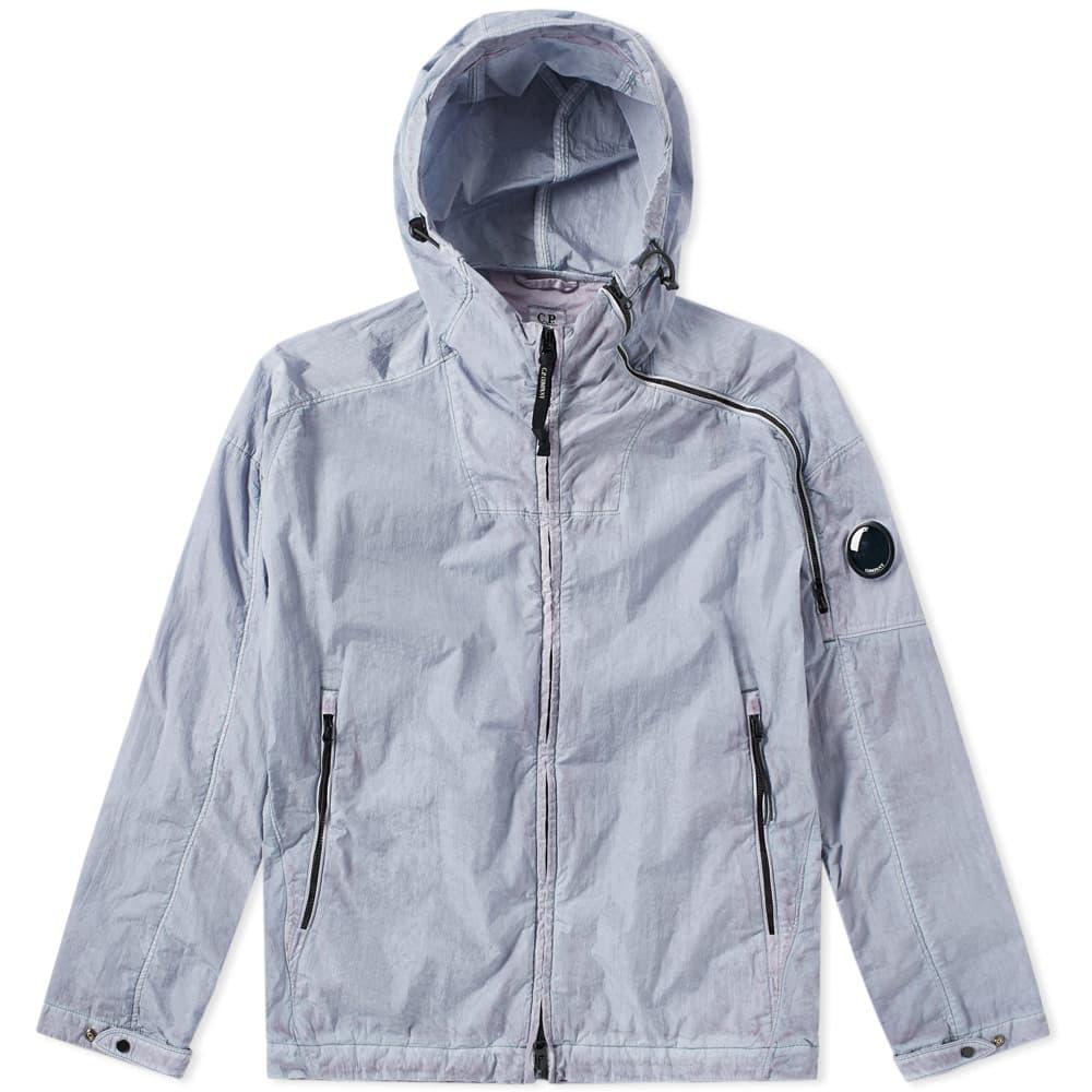 C.P. Company Chrome Hooded Jacket