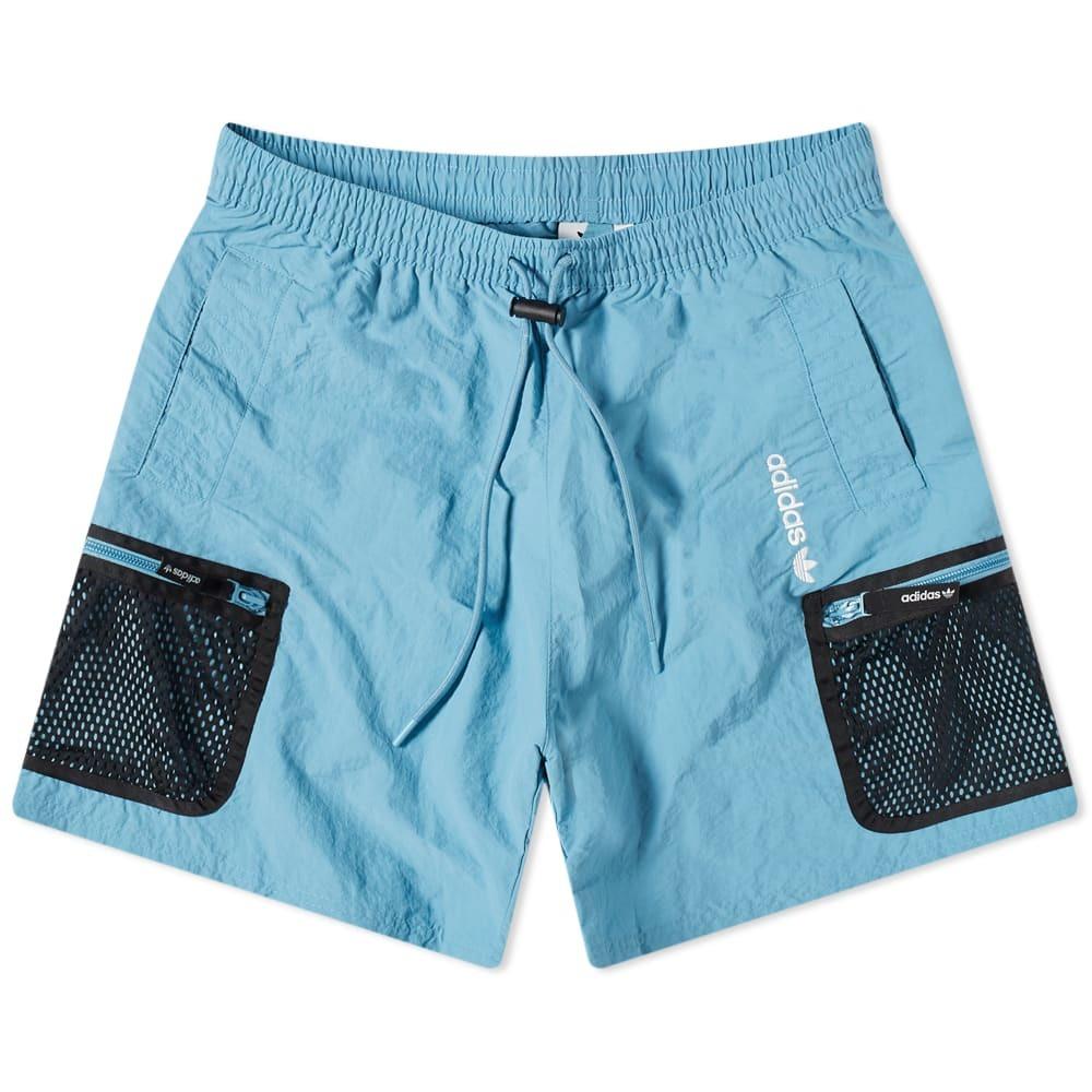 Photo: Adidas Adventure Woven Shorts