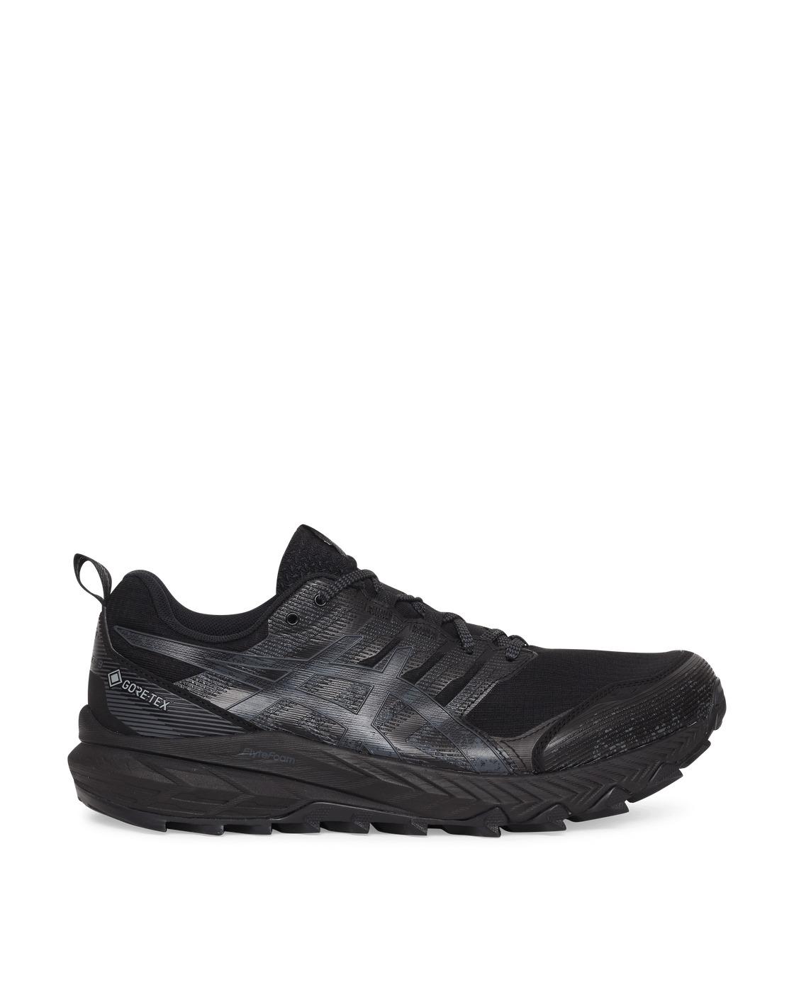 Asics Gel Trabuco 9 Gtx Sneakers Black/Black