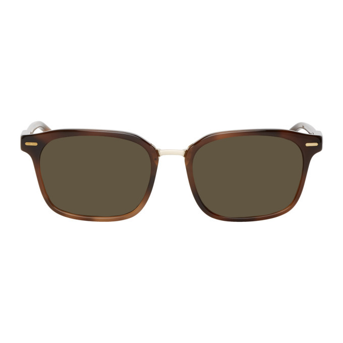 Photo: RAEN Brown Bastien Sunglasses