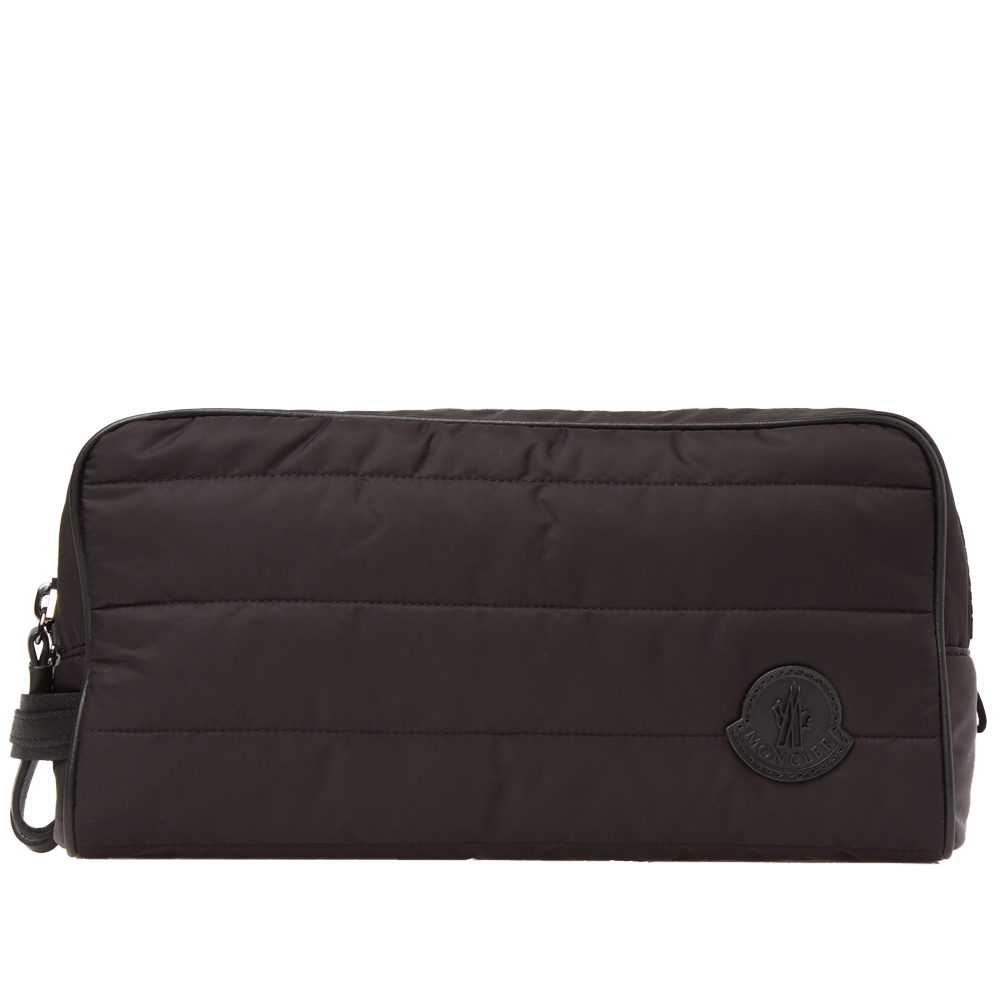 Moncler Quilted Wash Bag