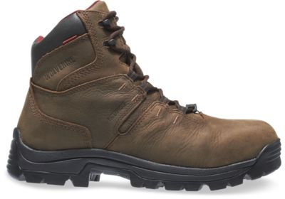 "Photo: Bonaventure 6"" Waterproof Work Boot"