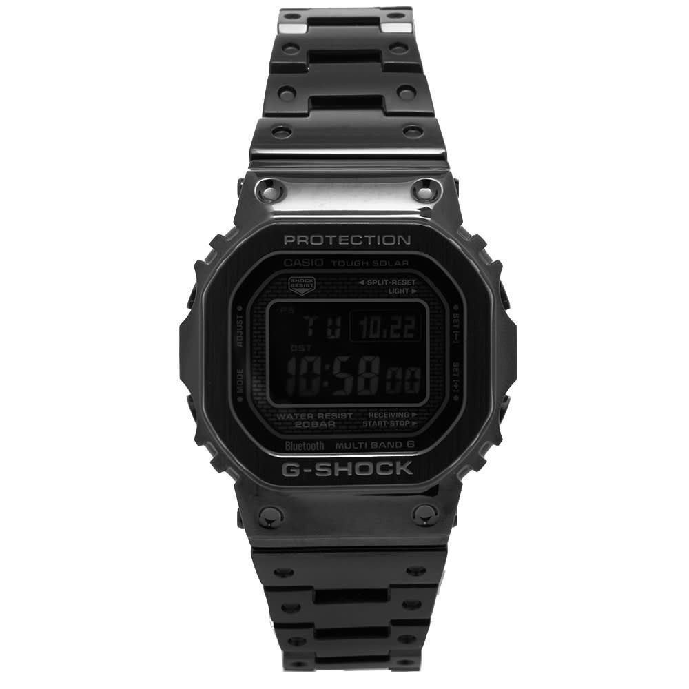 Photo: Casio G-Shock GMW-B5000 Series Watch