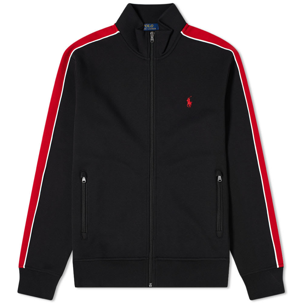Photo: Polo Ralph Lauren 'Chinese New Year' Striped Track Jacket