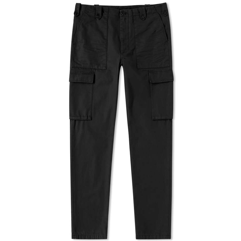 Photo: Maison Margiela 10 Slim Fit Cargo Pant