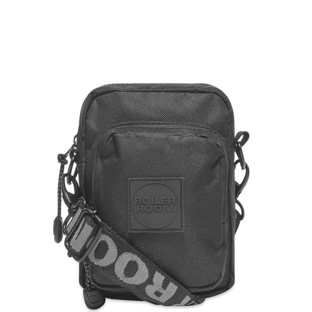 Photo: Boiler Room Cross-Body Bag