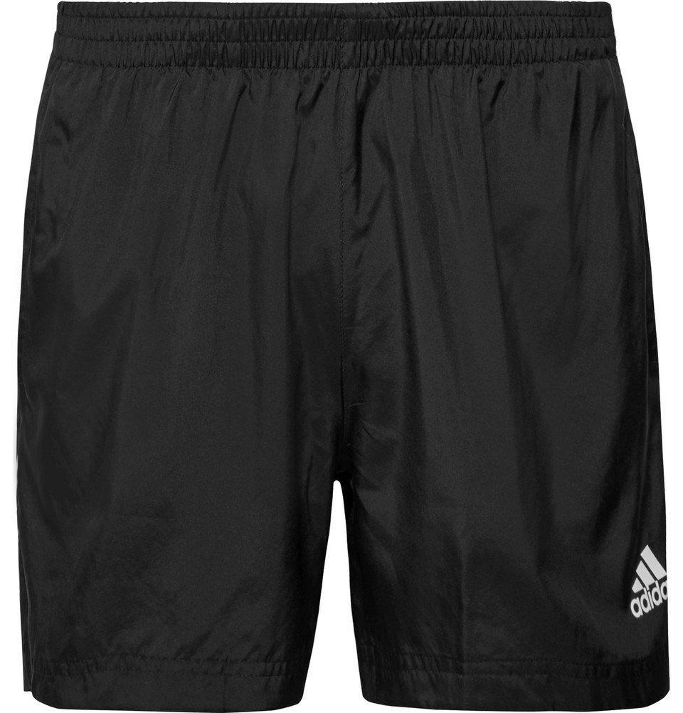 Photo: Adidas Sport - Own the Run Shell Shorts - Black