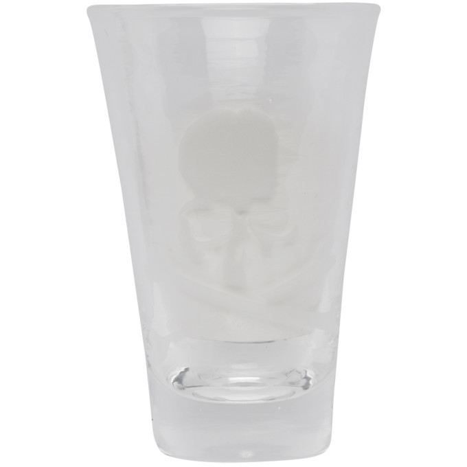 Photo: mastermind WORLD Transparent Logo Beer Glass