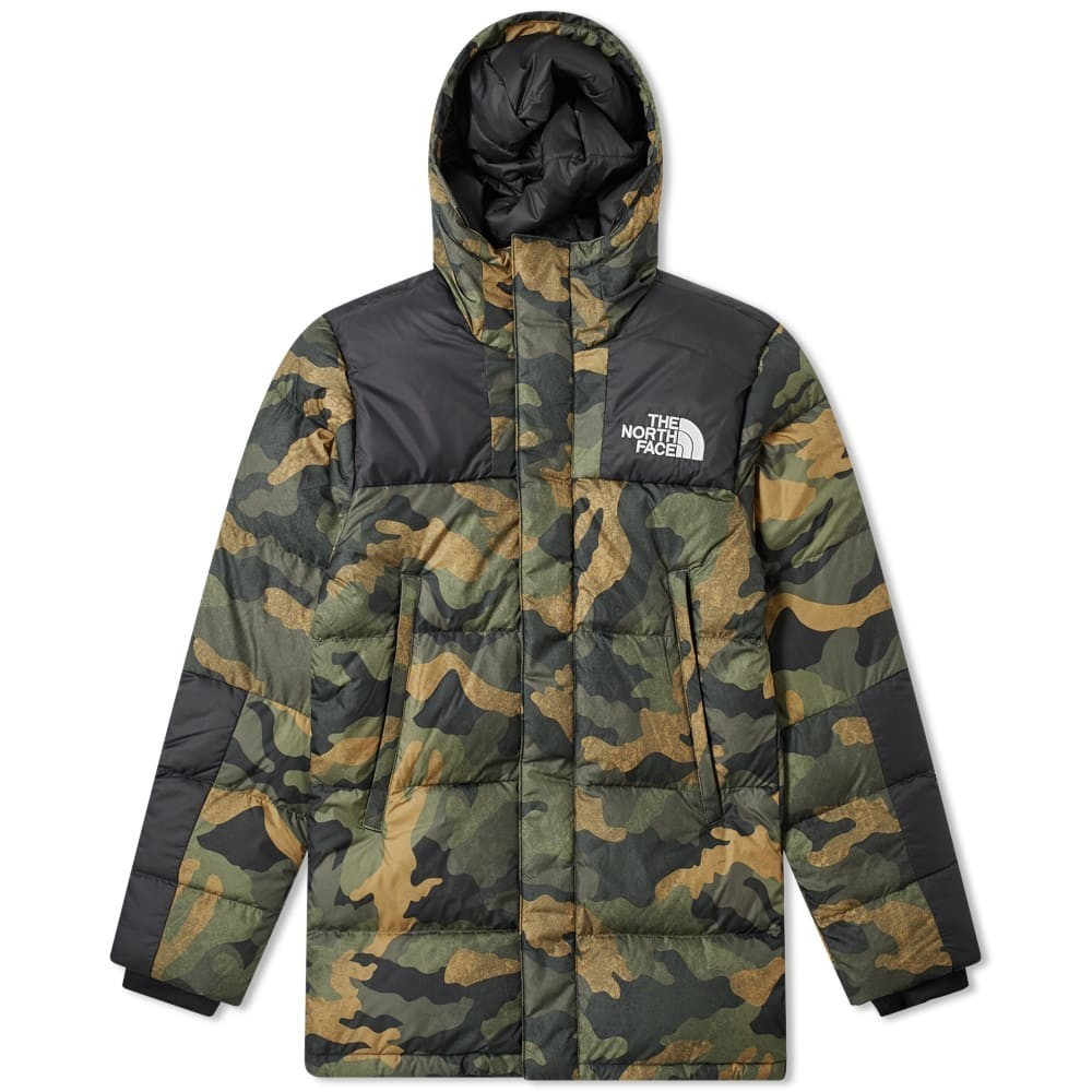 Photo: The North Face Deptford Down Jacket