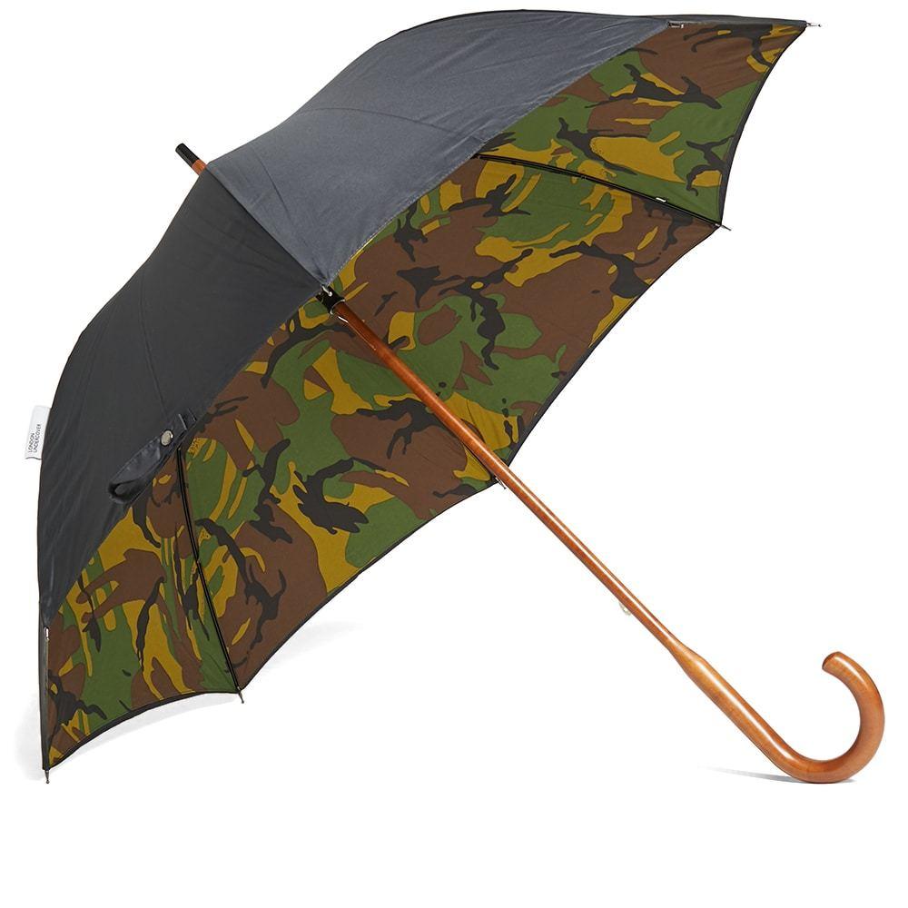 Photo: London Undercover Classic Umbrella