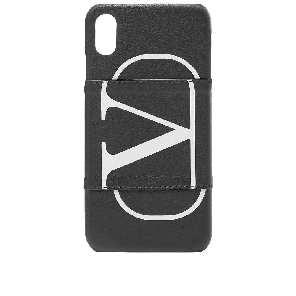 Photo: Valentino Go Logo iPhone XS Max Case