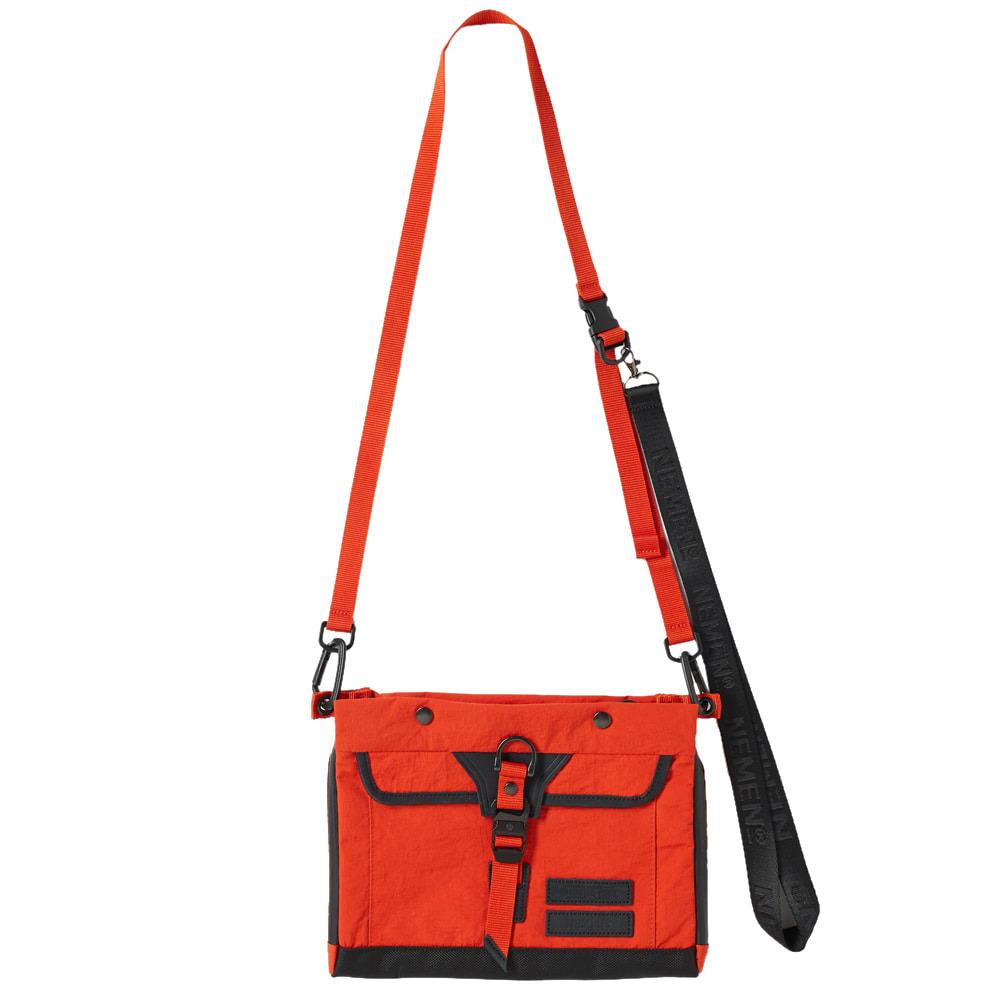 Photo: Nemen x Master-Piece Mini Shoulder Bag
