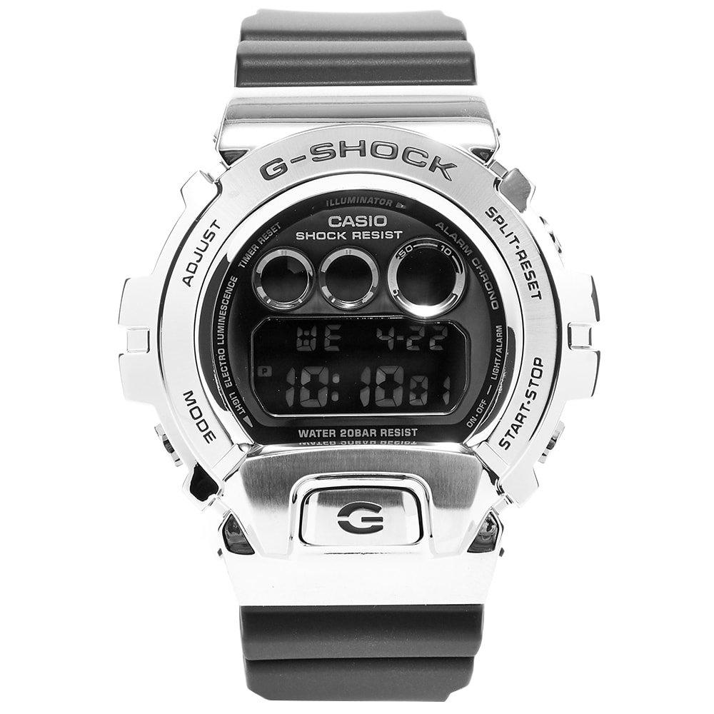 Photo: Casio G-Shock GM-6900 Watch