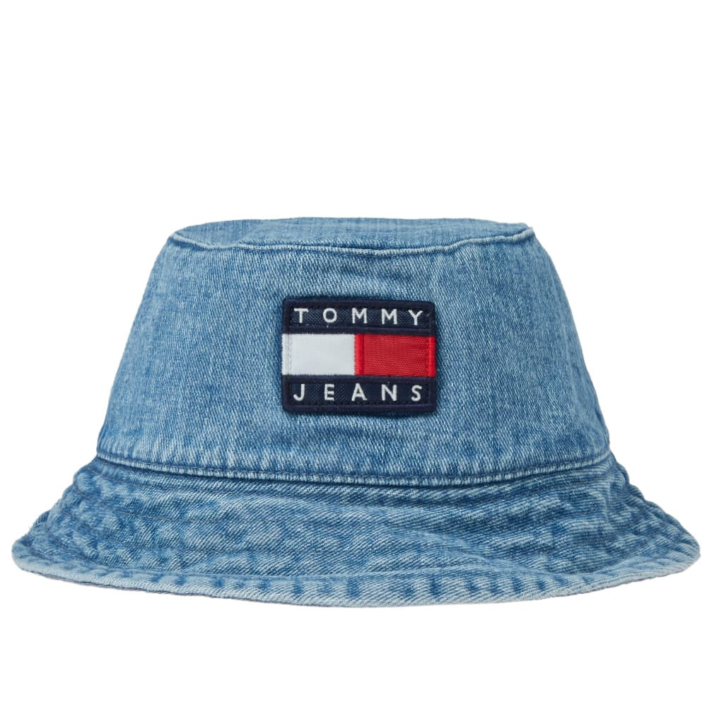 Photo: Tommy Jeans 5.0 90s Sailing Bucket Hat