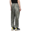 Wood Wood Green Hampus Lounge Pants