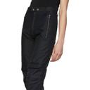 GmbH Navy Yolanda Biker Trousers