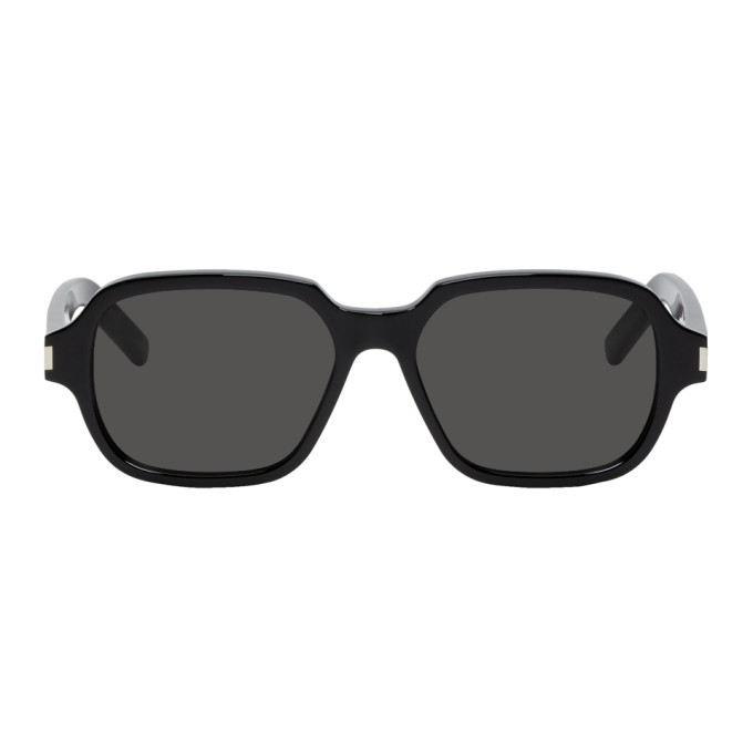Photo: Saint Laurent Black SL 292 Sunglasses