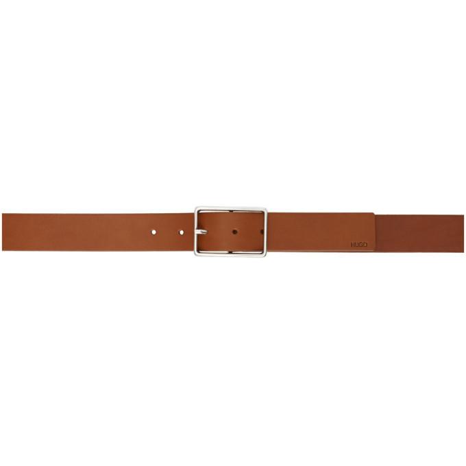Hugo Brown Giodan Belt