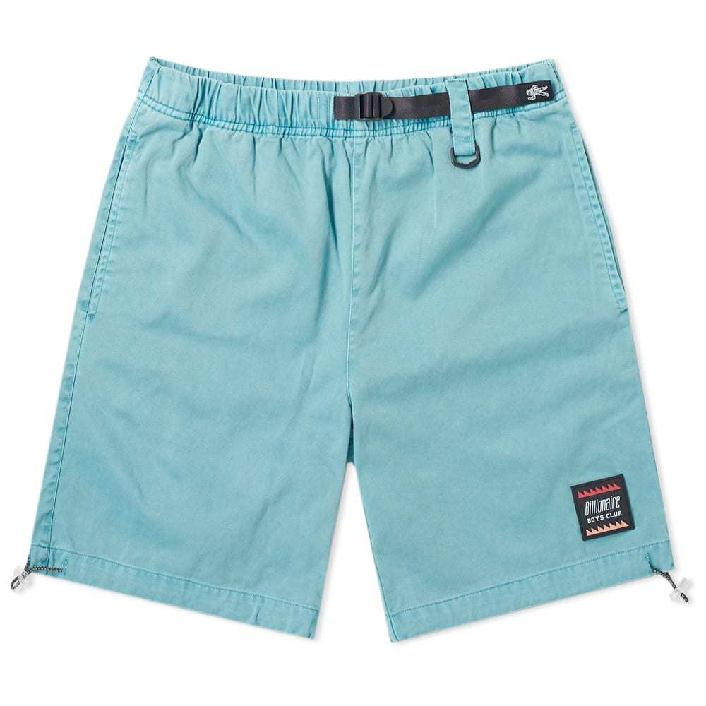 Photo: Billionaire Boys Club Overdyed Short