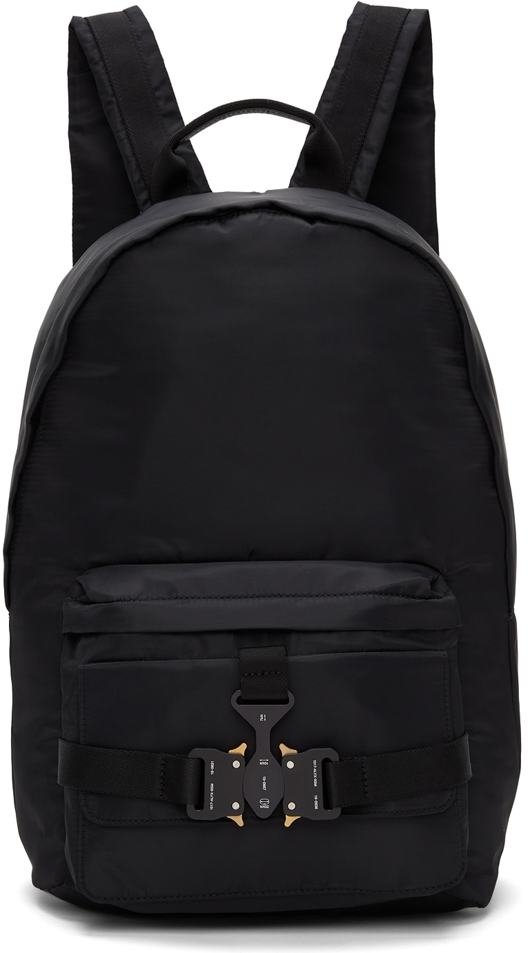 Photo: 1017 ALYX 9SM Black Tricon Backpack