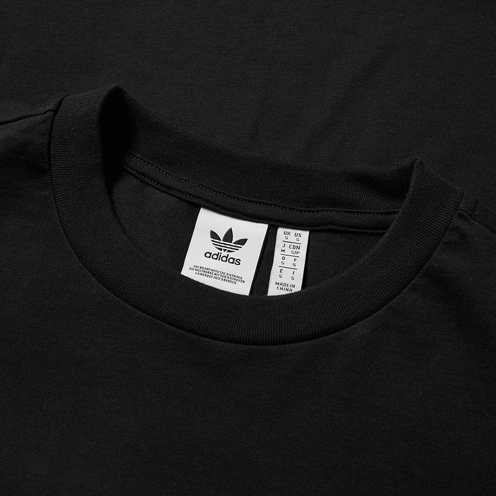 Adidas Long Sleeve X by O Tee