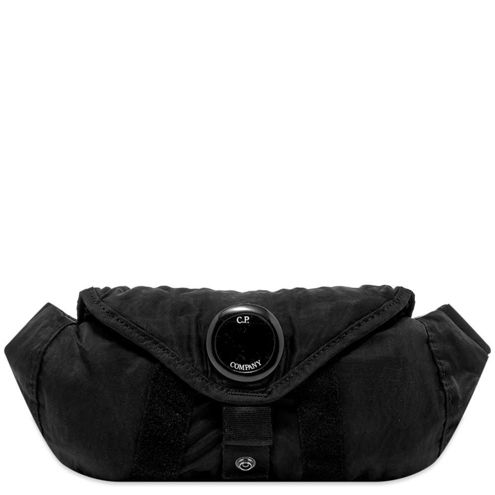 Photo: C.P. Company Lens Small Waist Bag