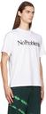 Aries White 'No Problemo' T-Shirt