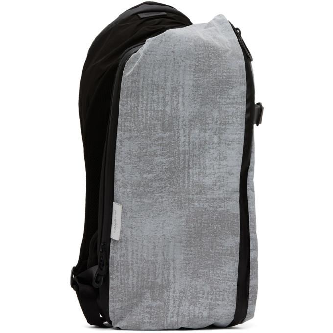 Photo: Cote and Ciel Grey Ashokan Backpack