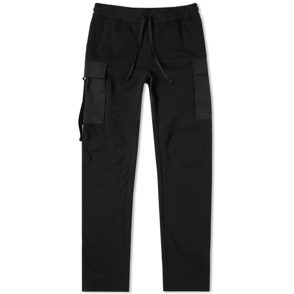 Photo: 1017 ALYX 9SM Utility Sweat Pant