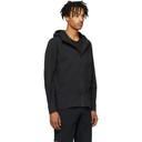 Veilance Black Eigen Comp Jacket