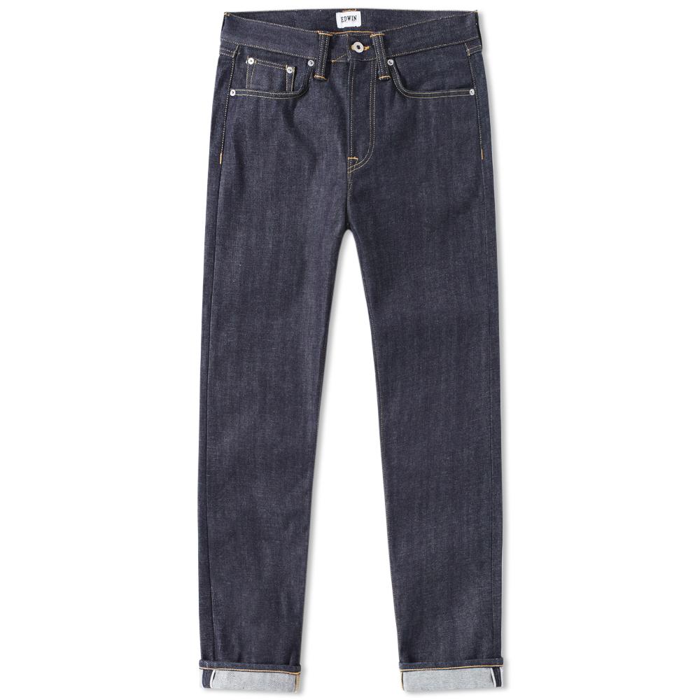 Edwin ED-45 Loose Tapered Jean