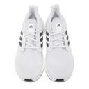 adidas Originals Grey Ultraboost 20 Sneakers