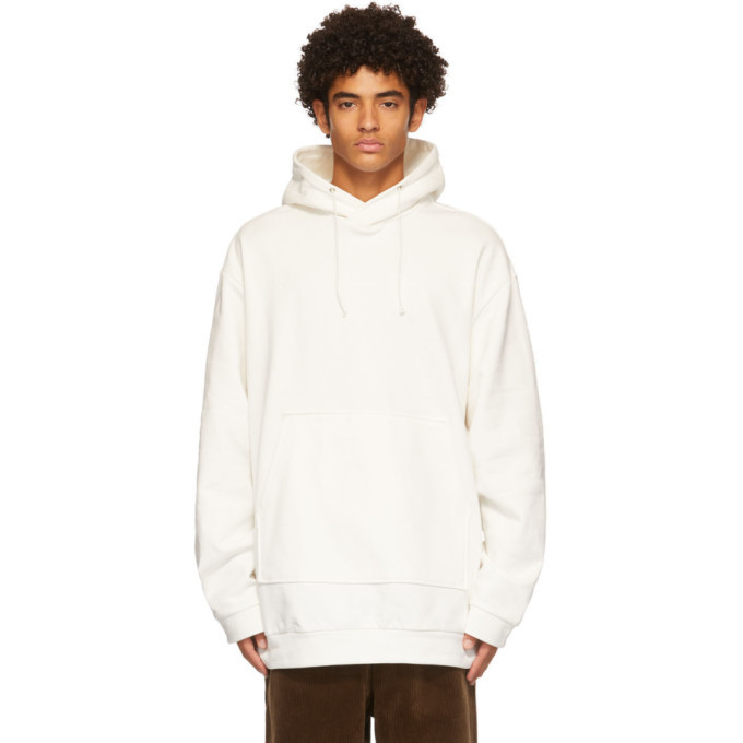 Photo: Camiel Fortgens Off-White Oversized Hoodie