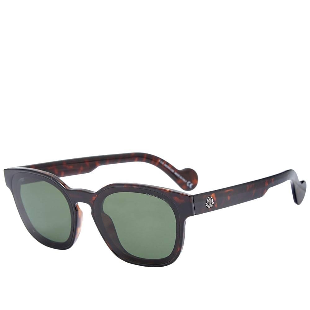 Photo: Moncler ML0086 Sunglasses