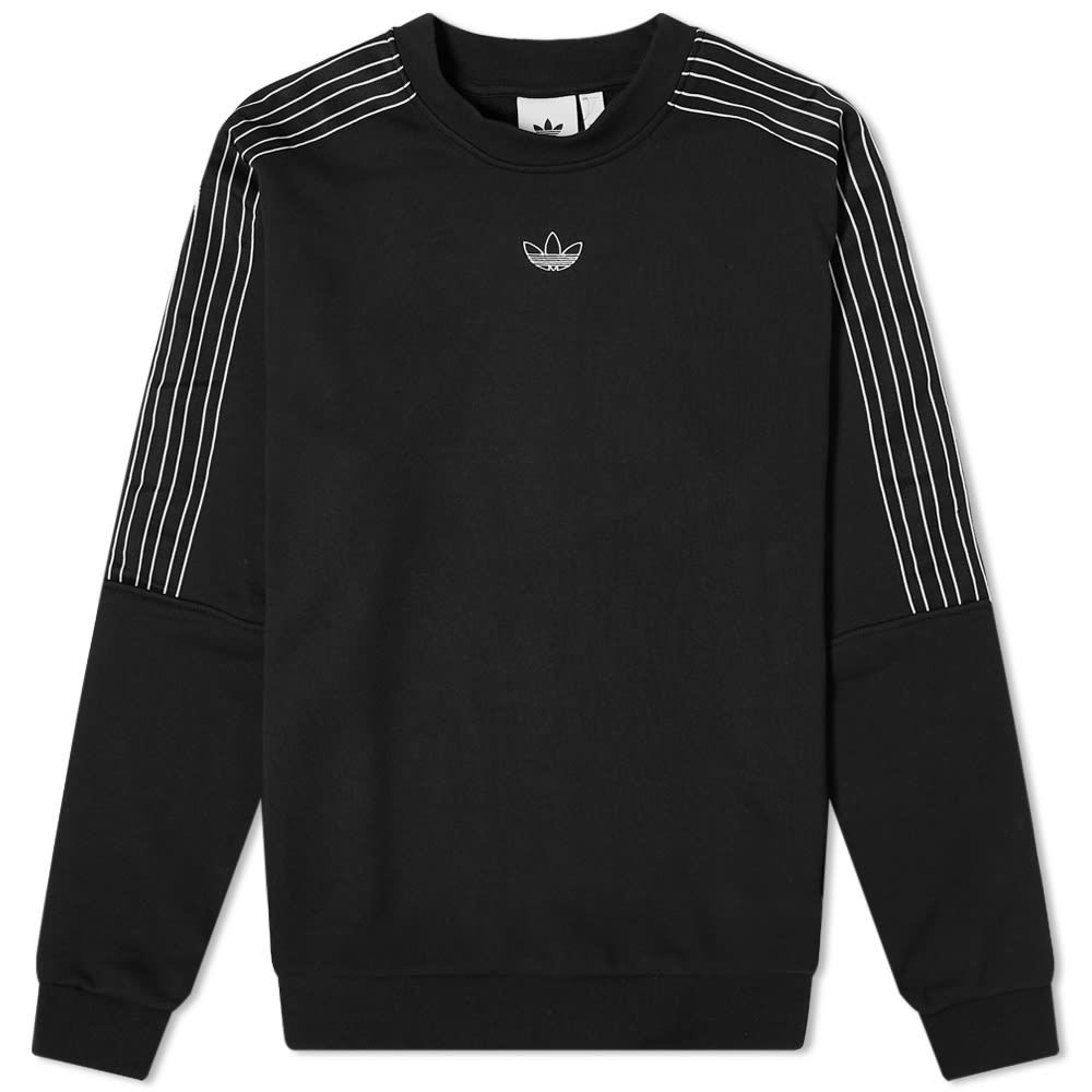 Adidas Sport Crew Sweat