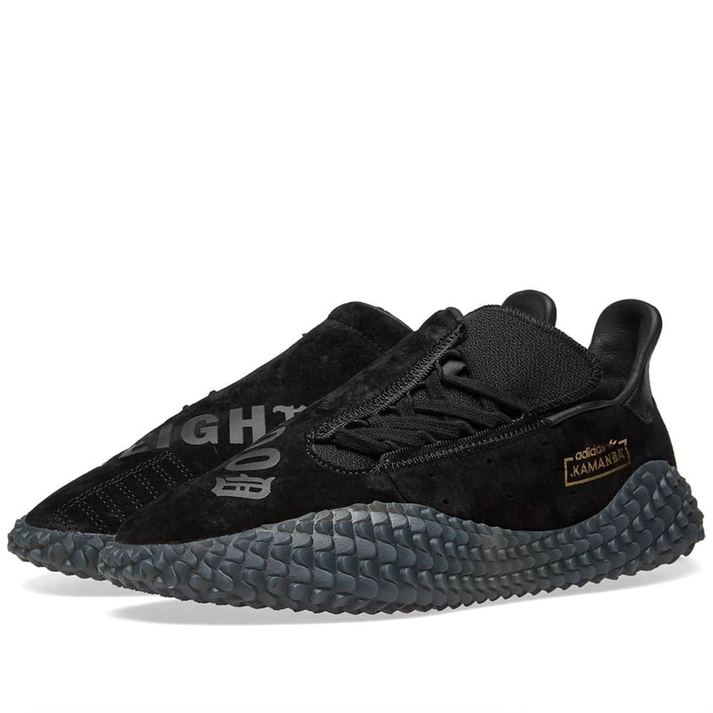 Adidas x NBHD Kamanda 01 Black