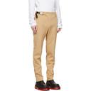 1017 ALYX 9SM Tan Crescent Trousers