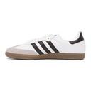 adidas Originals White Samba OG Sneakers