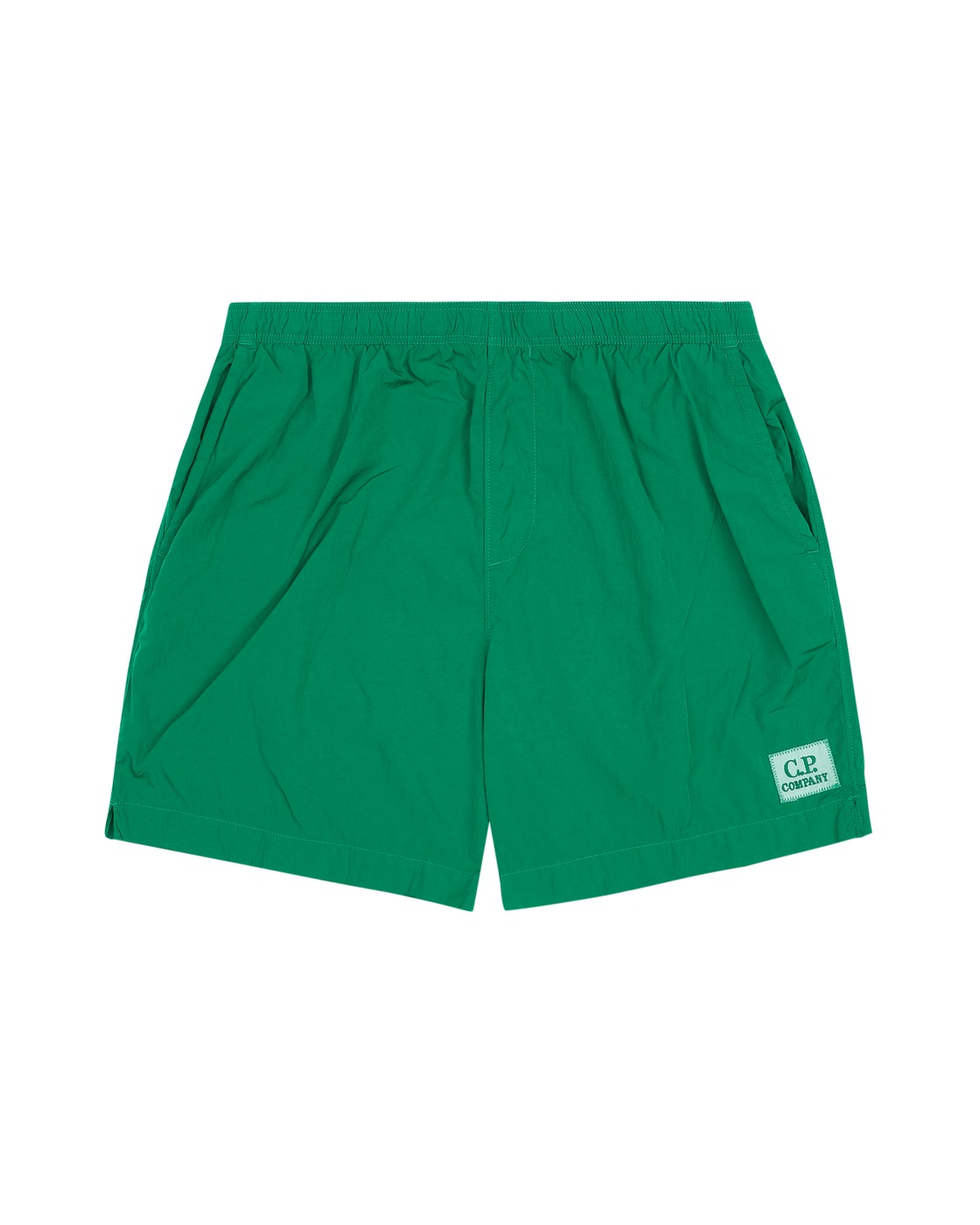 Photo: C.P. Company Swim Shorts Jelly Bean