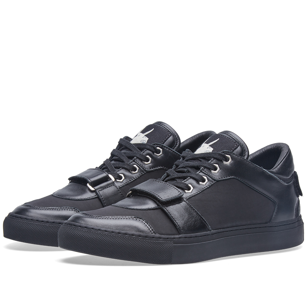 Photo: Helmut Lang x Travis Scott Low Top Sneaker