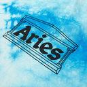 Aries Tie Dye Temple Tee