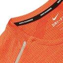Nike Running - Ultra TechKnit T-Shirt - Orange