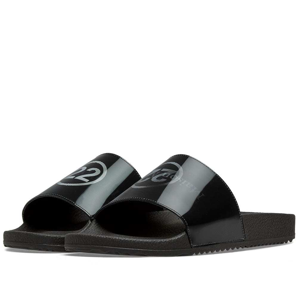 Photo: Maison Margiela 22 Logo Slide