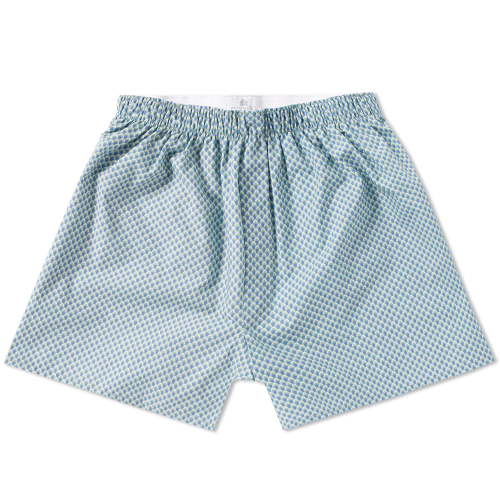 Photo: Sunspel Classic Boxer Short