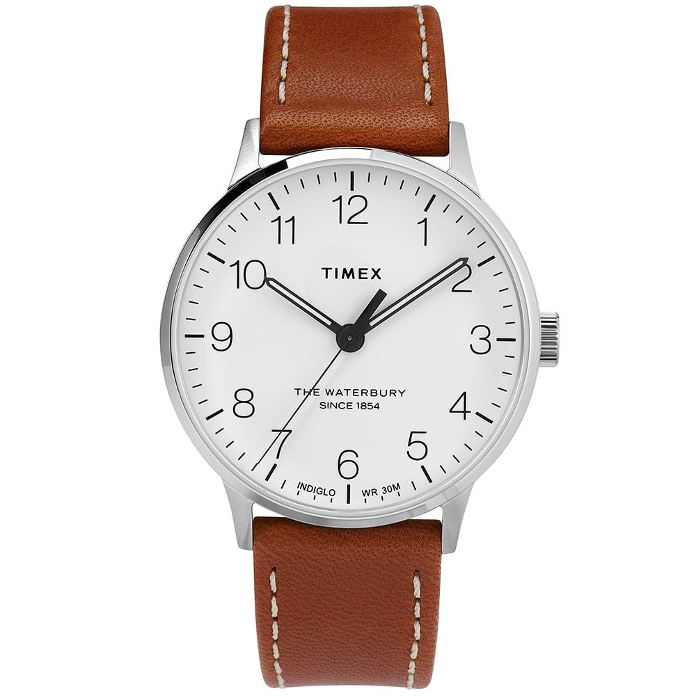 Photo: Timex Waterbury Classic Watch
