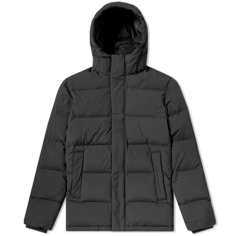 Photo: Norse Projects Willum Down Jacket