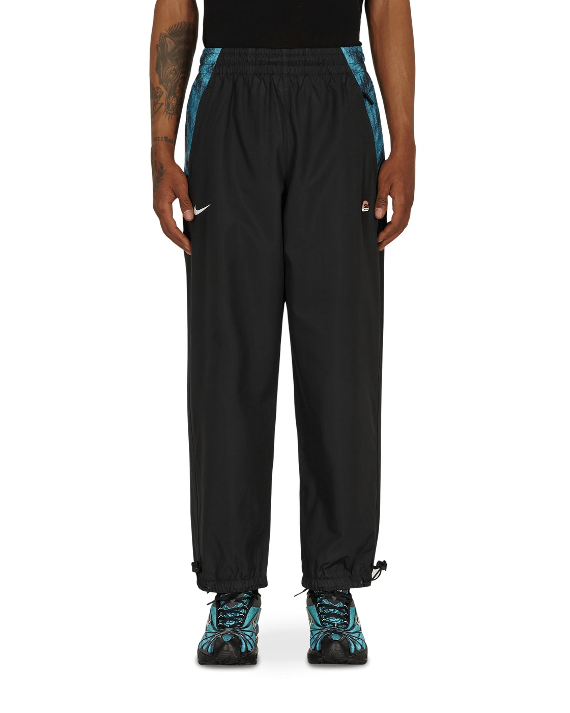 Nike Special Project Skepta Track Pants Black