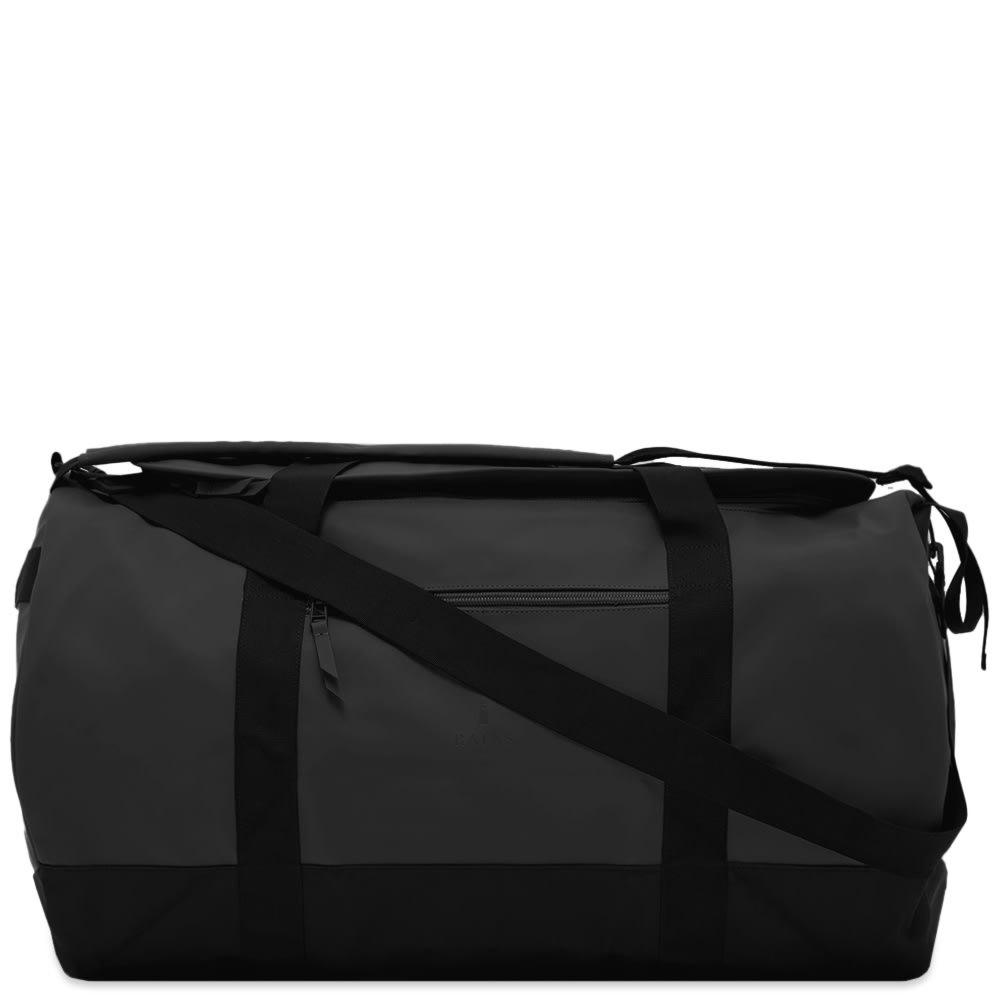 Photo: Rains XL Duffel Bag