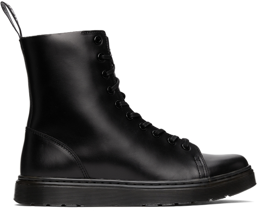 Photo: Dr. Martens Leather Zaniel Boots