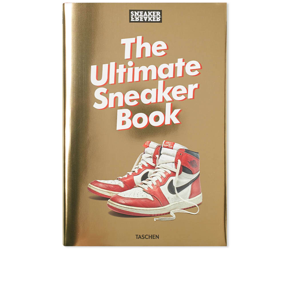 Photo: The Ultimate Sneaker Book